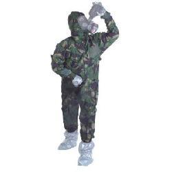 Quake Kare  - Protective Suit NBC Special Forces