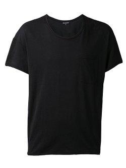Ann Demeulemeester - Lucian T-Shirt