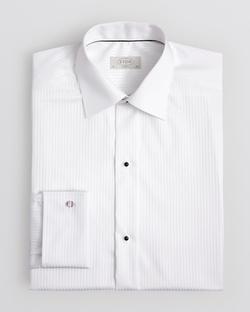 Eton - Pleated Bib Formal Dress Shirt