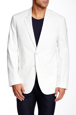 Robert Graham  - Gilroy Two Button Notch Lapel Woven Sport Coat