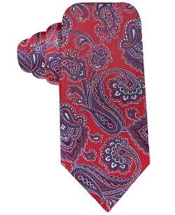Tasso Elba - Sardinia Paisley Tie