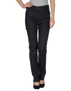 Take-Two  - Denim Pants