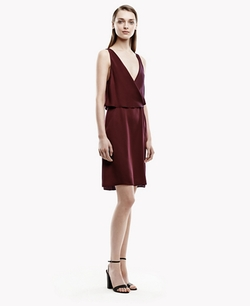 Theory - Modern Georgette Osteen Dress