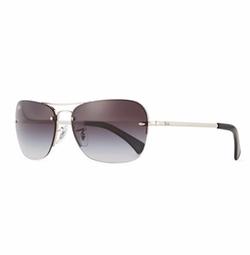 Ray-Ban - Metal Aviator Sunglasses