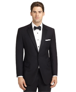 Brooks Brothers - Ready-Made Regent Fit Tuxedo Jacket