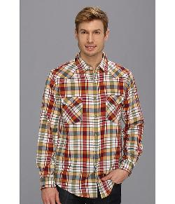 Pendleton - Fitted L/S Epic Shirt