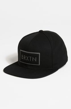 Brixton - Snapback Baseball Cap