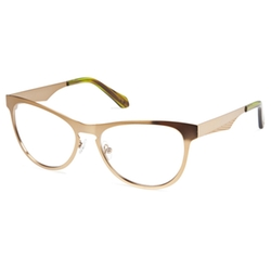 Cynthia Rowley - Dark Sand Cat-Eye Eyeglasses