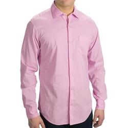 Mason - Cotton Voile Sport Shirt