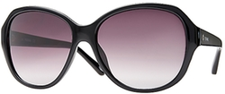 Fossil - Modified Oval Sunglasses