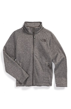 The North Face - Full Zip Fleece Jacket