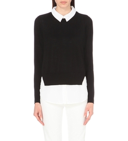 Claudie Pierlot - Mat Long-Sleeved Jumper