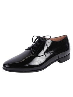 Fabio Rusconi - Patent Leather Oxford Shoes
