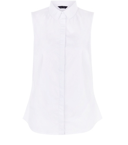 New Look - Sleeveless Shirt