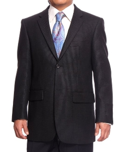 Andre Lanzino - 2 Button Wool Sport Coat