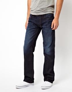 DIESEL - Jeans Larkee