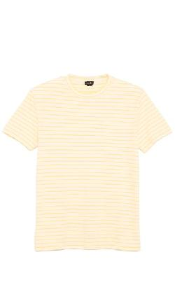 Steven Alan  - Classic Pocket T-Shirt