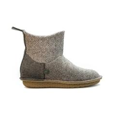 Po-Zu - Pep V Grey Boots