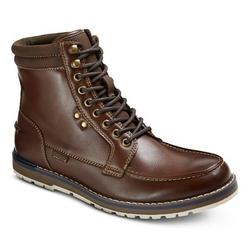 Target - A+ Edwin Boots