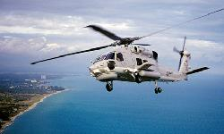 Sikorsky Helicopter - MH-60R Seahawk
