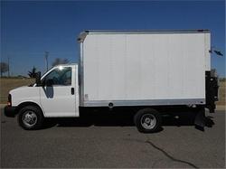 Chevrolet - 3500 Truck