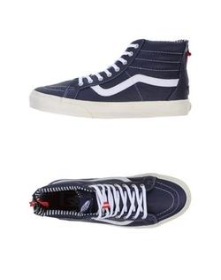 Vans - Sk8-Hi Zip Ca Shoes