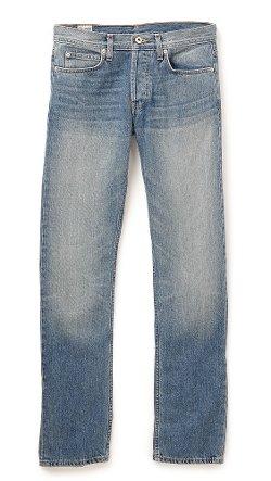 United Stock Dry Goods  - Slight Fit Jeans