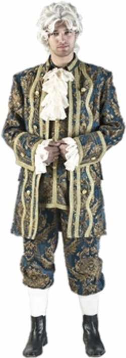 BrandsOnSale - Authentic Mozart Costume
