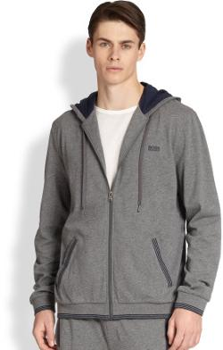 HUGO BOSS  - Innovation Hoodie