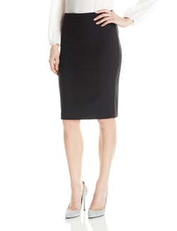 Elie Tahari - Penelope Seasonless Wool Pencil Skirt