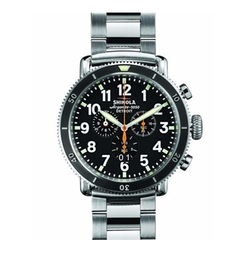 Shinola - Runwell Sport Chrono Watch