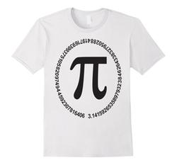 Defiant Store - Pi T-Shirt