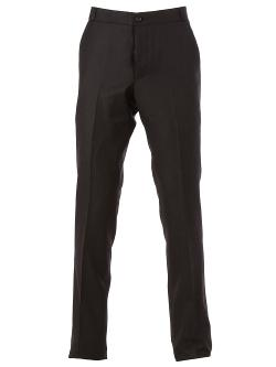Thom Browne  - Cropped Tailored Trousers