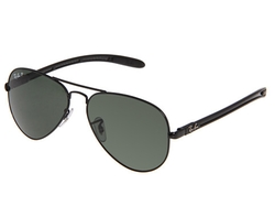 Ray-Ban - Aviator Tech Polarized Sunglasses
