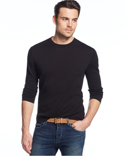 Michael Kors - Long-Sleeve Sweater
