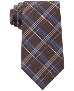 Michael Michael Kors - Boarding Plaid Tie