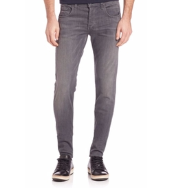 Rag & Bone  - Fit 1 Silver Wash Jeans