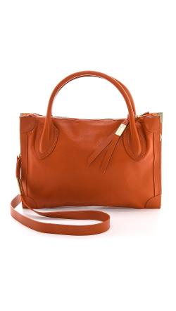 Foley + Corinna  - Framed Satchel