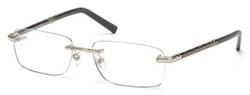Montblanc - Rimless Metal Frame Eyeglasses