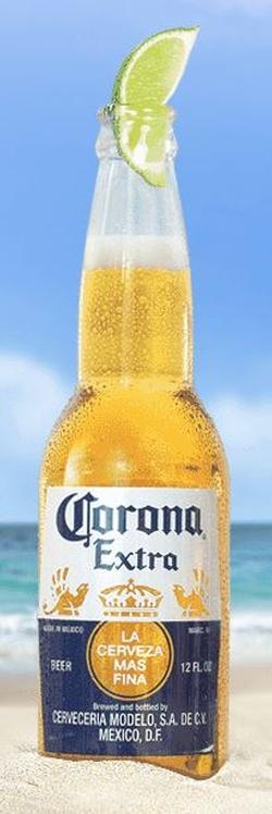 Corona  - Extra Beer