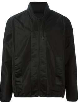 T by Alexander Wang - Zip Collar Bomber Jacket