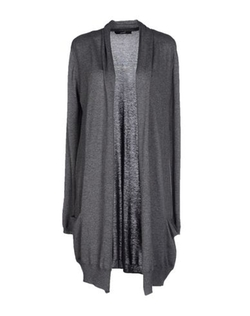 G.Sel - Open Front Cardigan