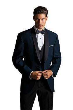 Downtown Formal  - Men