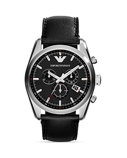 Emporio Armani - Chronograph Watch