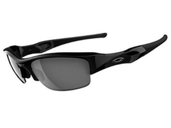 Oakley - Flak Jacket Iridium Sunglasses