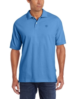 Izod - Crested Pique Polo Shirt