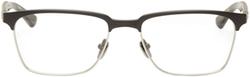 Dita   - Horn Rim Senator-Two Glasses