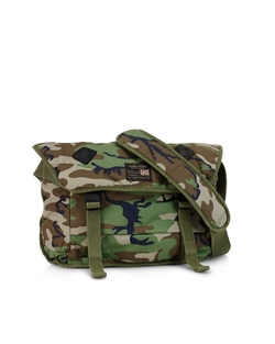 Ralph Lauren - Camouflage Messenger Bag