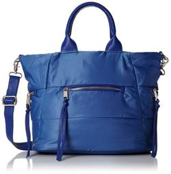 Co-Lab By Christopher Kon - Kayla Satchel Top Handle Bag