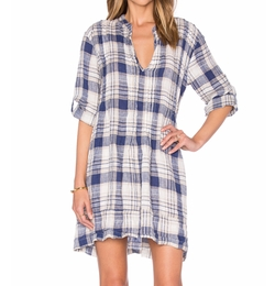 CP Shades - Regina Tunic Dress